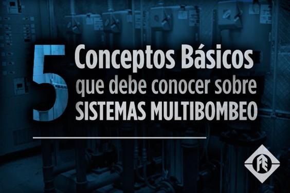 Multipump System Basics Post